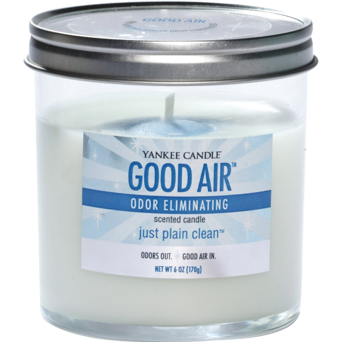 6OZ GOOD AIR CANDLE