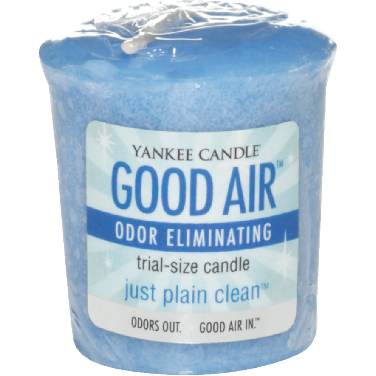 Yankee Candle Co GOOD AIR VOTIVE CANDLE 1159281