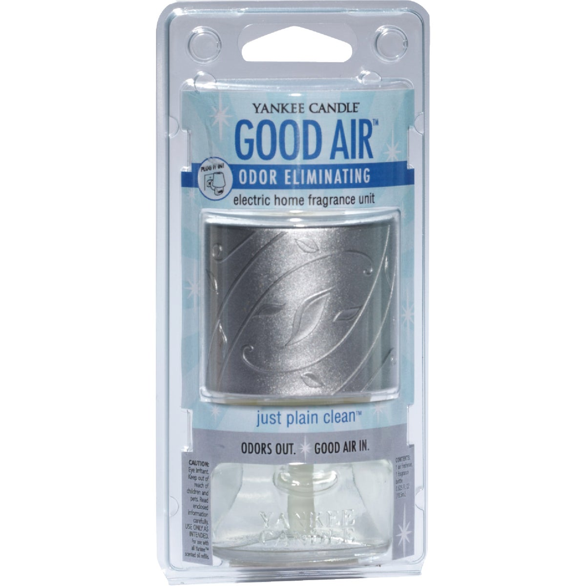GOOD AIR ELECTRIC BASE - 1155727 by Yankee Candle Co