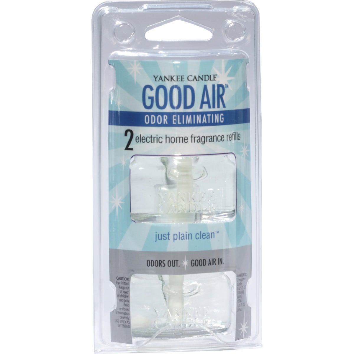 GOOD AIR ELECTRIC REFILL - 1155728 by Yankee Candle Co