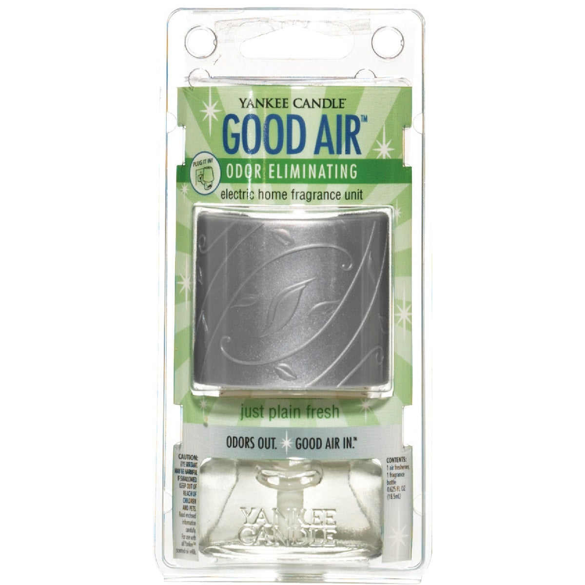 GOOD AIR ELECTRIC BASE - 1200388 by Yankee Candle Co