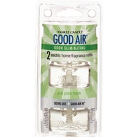 Good Air 2-Pack Air Freshener Refill
