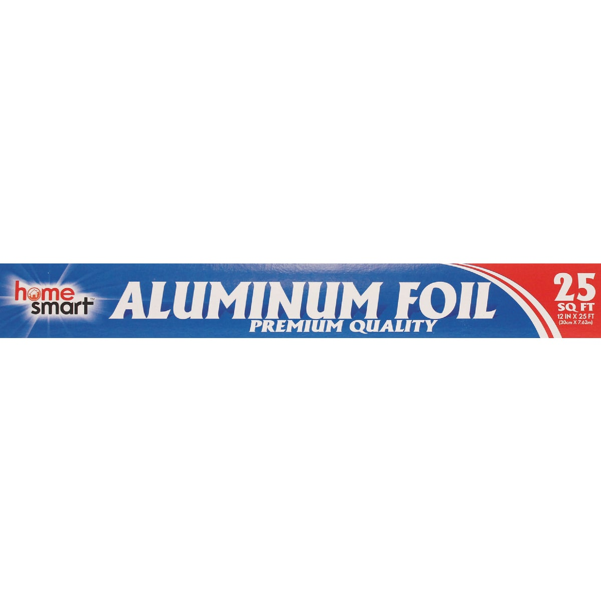25 SQ FT ALUMINUM FOIL - 92799-5 by Personal Care Prod