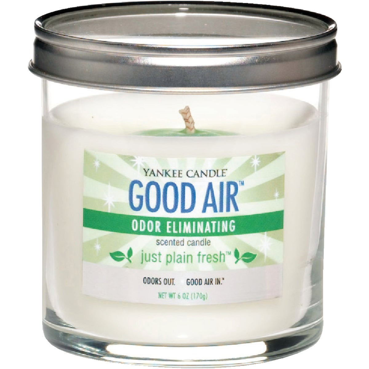 6OZ GOOD AIR CANDLE - 1198008 by Yankee Candle Co