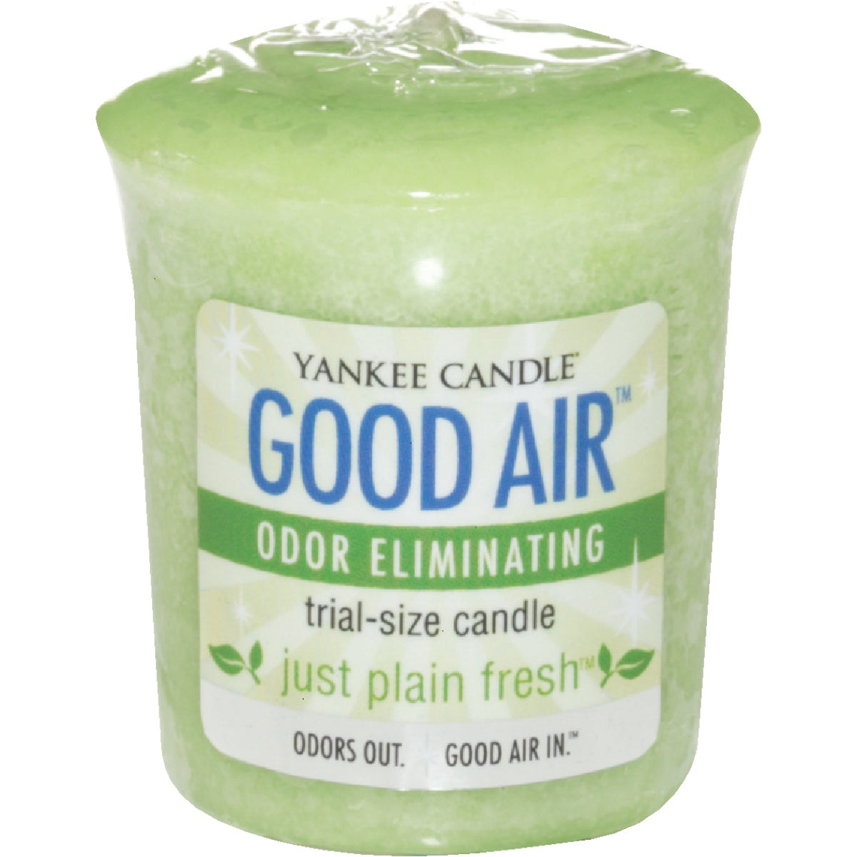 GOOD AIR VOTIVE CANDLE - 1254228 by Yankee Candle Co