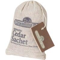 Cedar Sachet Bags