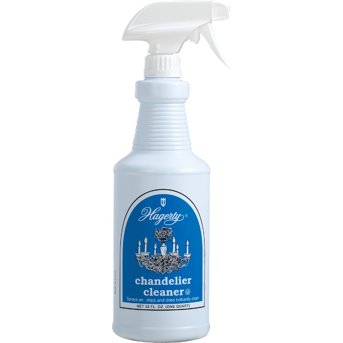 CHANDELIER CLEANER - 91320 by W J Hagerty & Sons