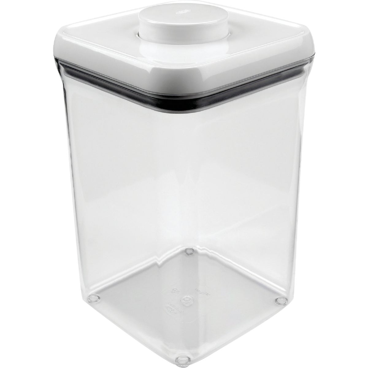 4.0QT SQ POP CONTAINER
