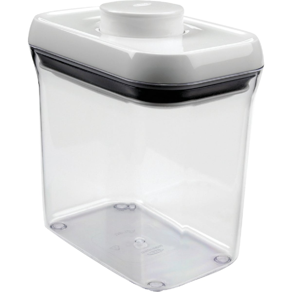 1.5QT RECT POP CONTAINER - 1071400 by Oxo International