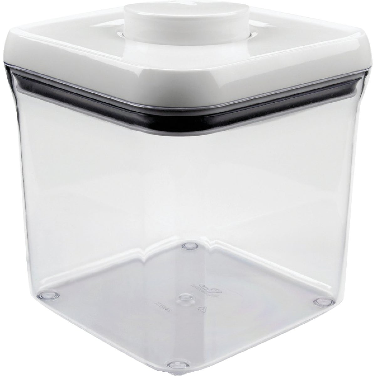 2.4QT SQ POP CONTAINER - 1071399 by Oxo International