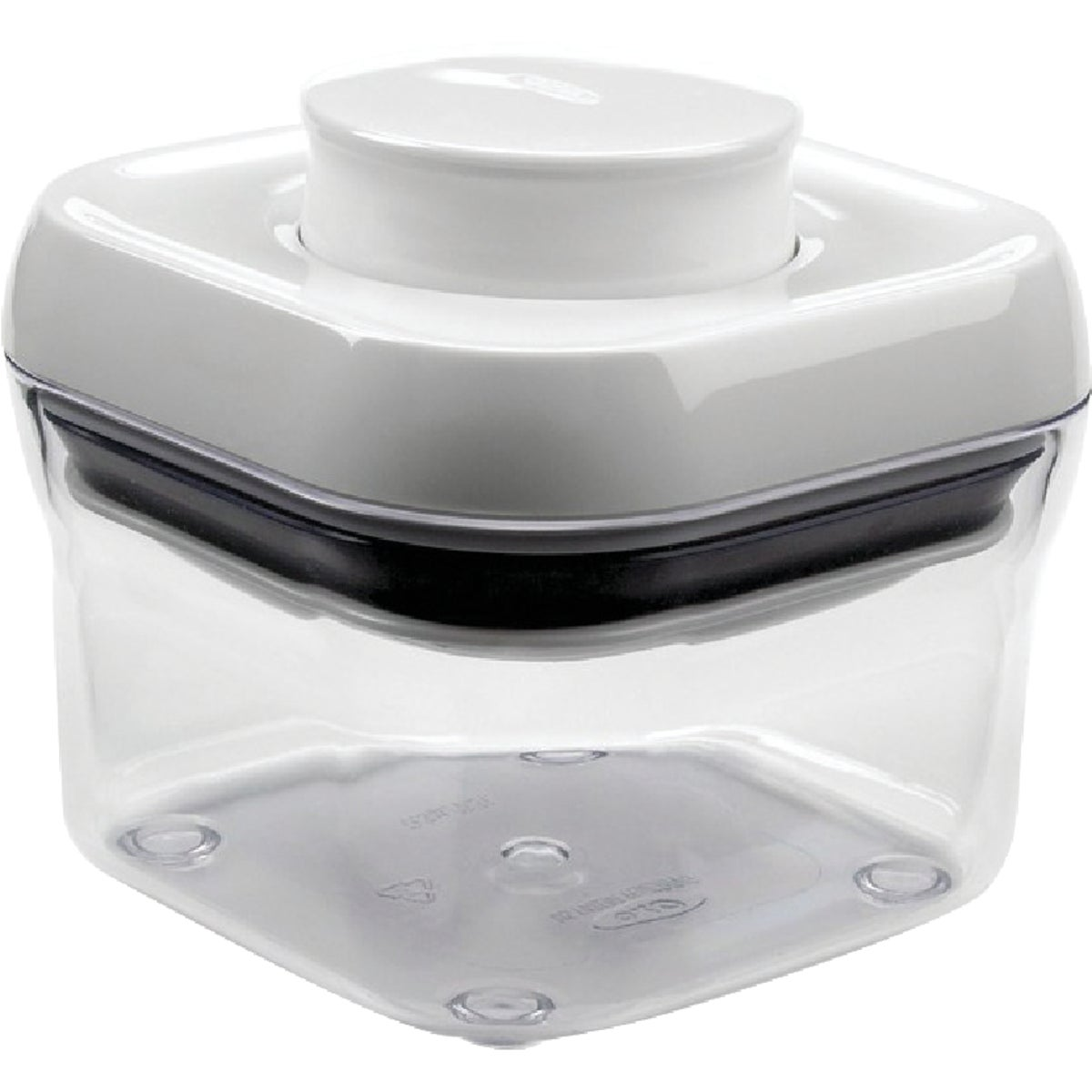 .3QT SQ POP CONTAINER - 1106040 by Oxo International