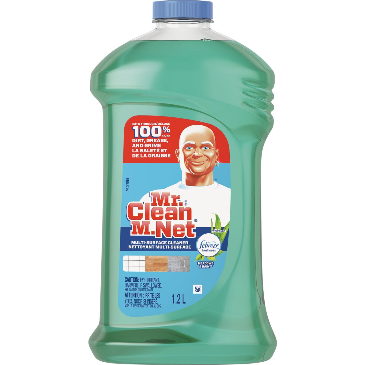 40OZ MR CLEAN - 16352 by Procter & Gamble