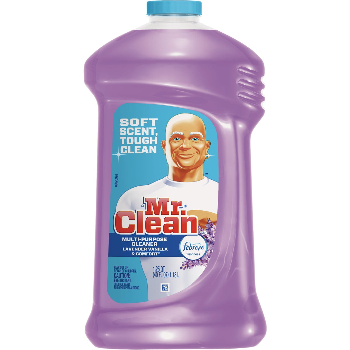 40OZ MR CLEAN
