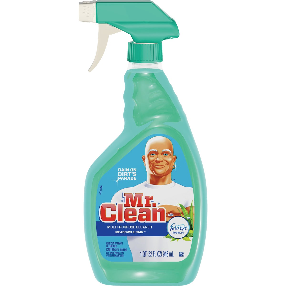 32OZ SPRAY MR CLEAN - 16356 by Procter & Gamble