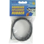 Replacement Rubber Blade