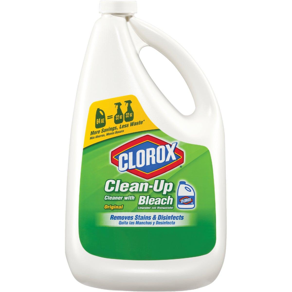 REFILL CLOROX CLEANUP