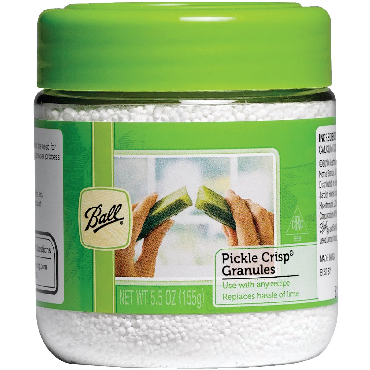 PICKLE CRISP GRANULES - 1440072750 by Jarden Home Brands