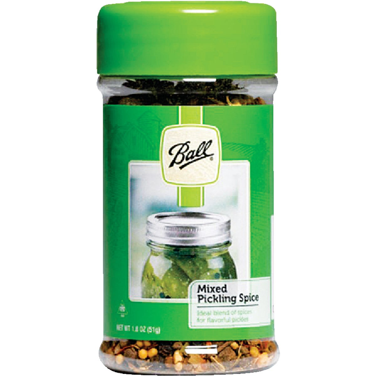 MIXED PICKLING SPICE