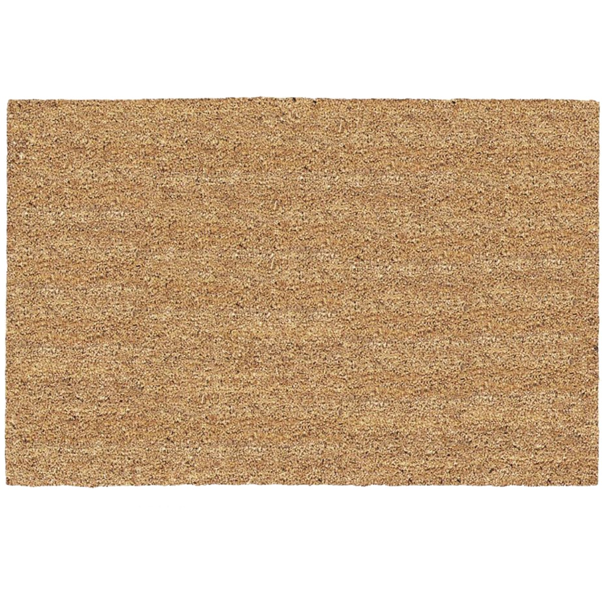 NATURAL TAN DOORMAT - 41561 by Uscoa Llc