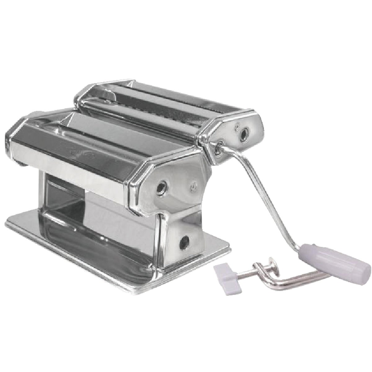 MANUAL PASTA MACHINE - 01-0201 by Weston Products