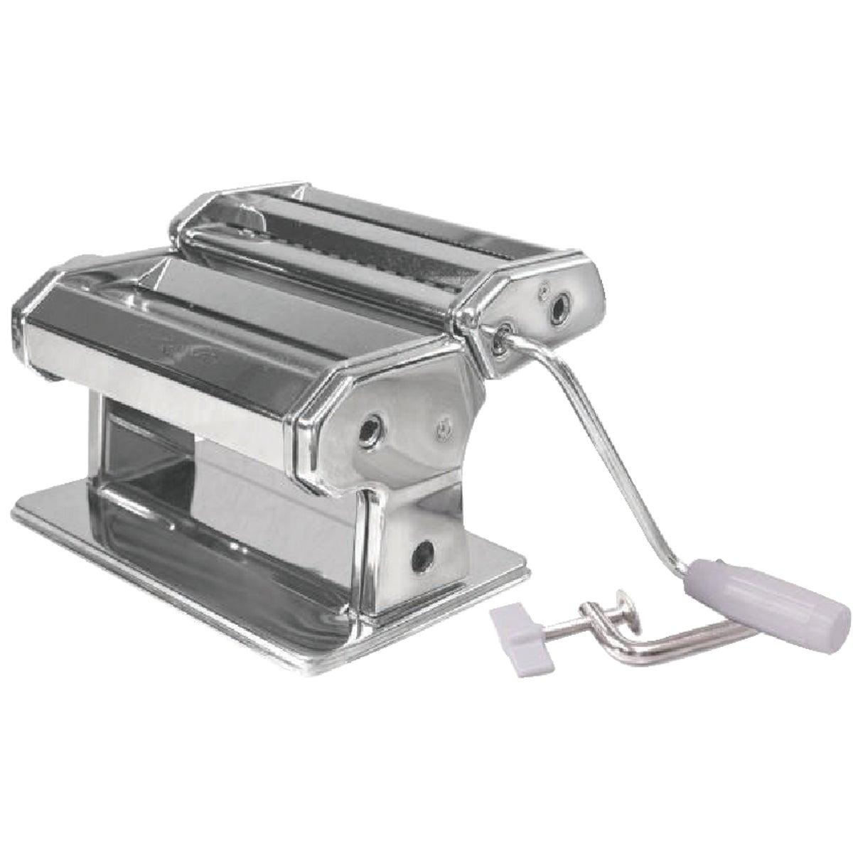 Weston Products MANUAL PASTA MACHINE 01-0201