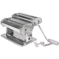 Weston Products MANUAL PASTA MACHINE 01-0201