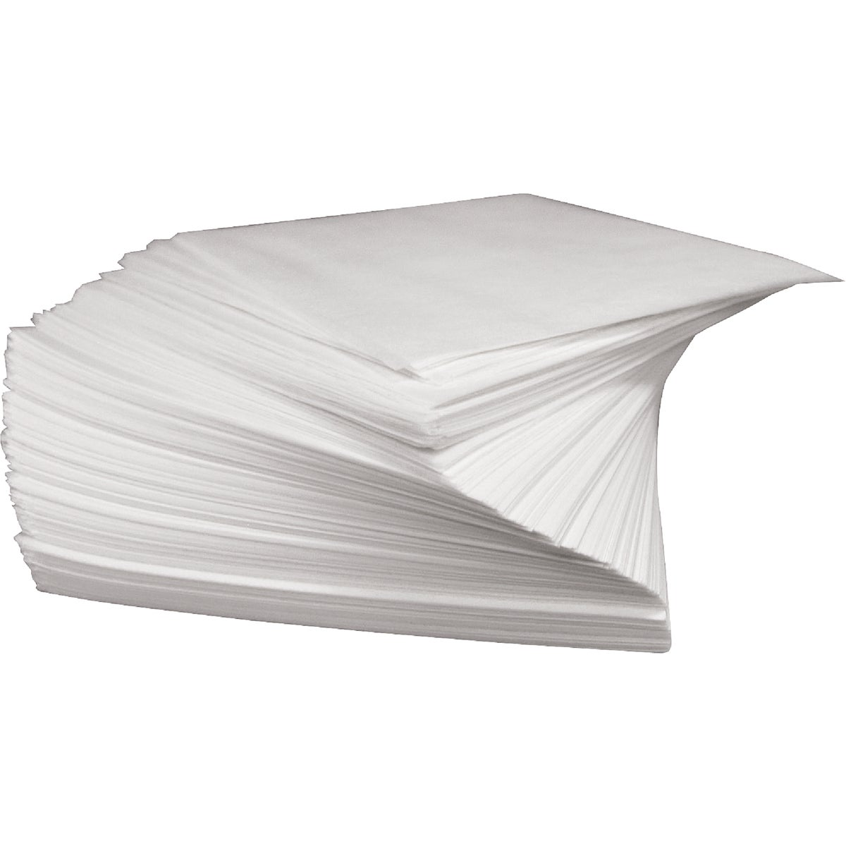 DRY WAXED PATTY PAPER - 10-0102-W by Weston Products