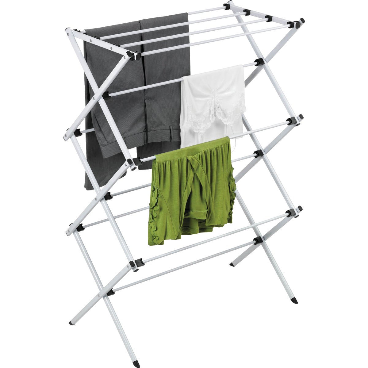 DLX METAL DRYING RACK - DRY-01306 by Honey Can Do