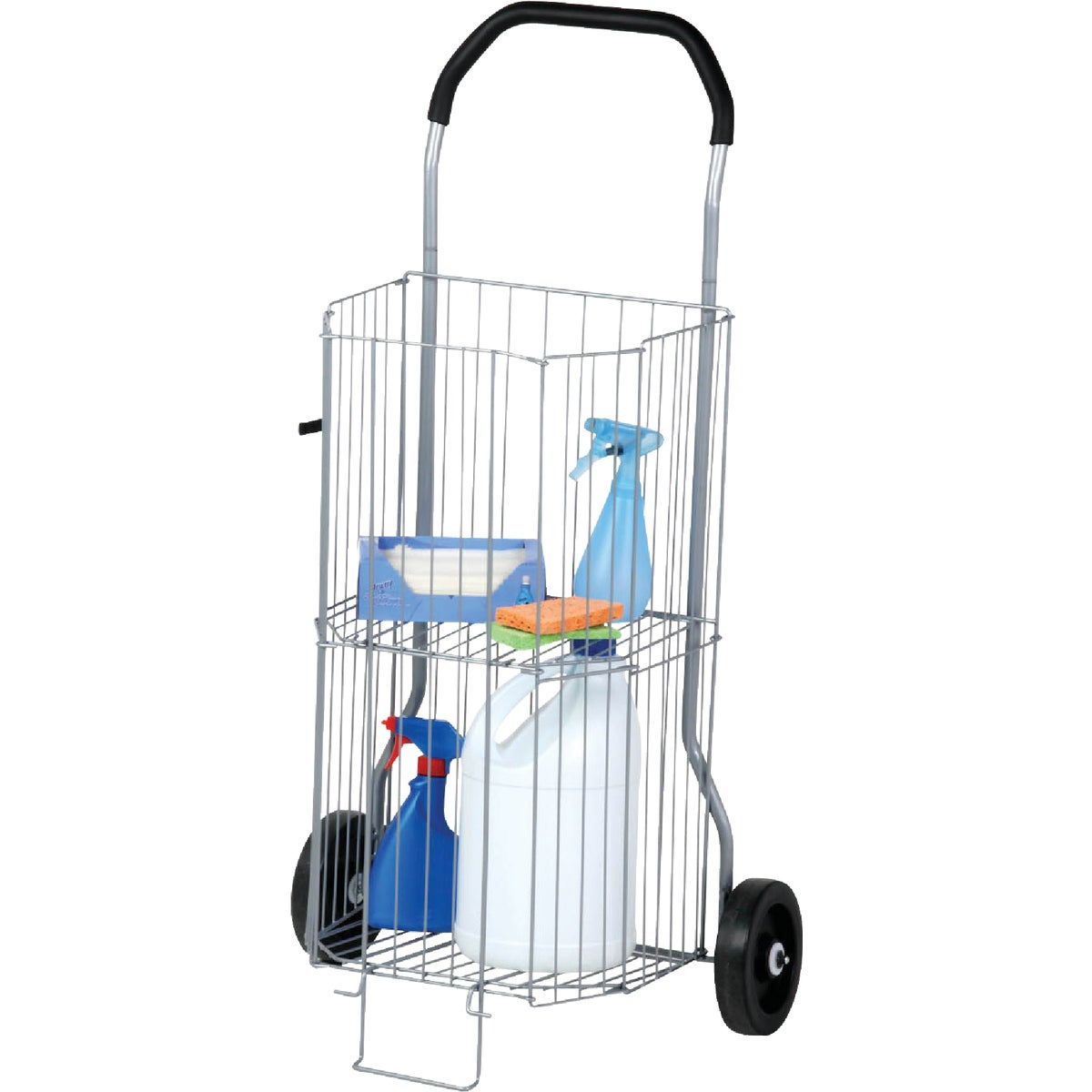 2-TIER ALL-PURPOSE CART - CRT-01383 by Honey Can Do
