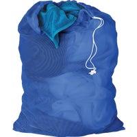 Honey Can Do BLUE MESH LAUNDRY BAG LBG-01161