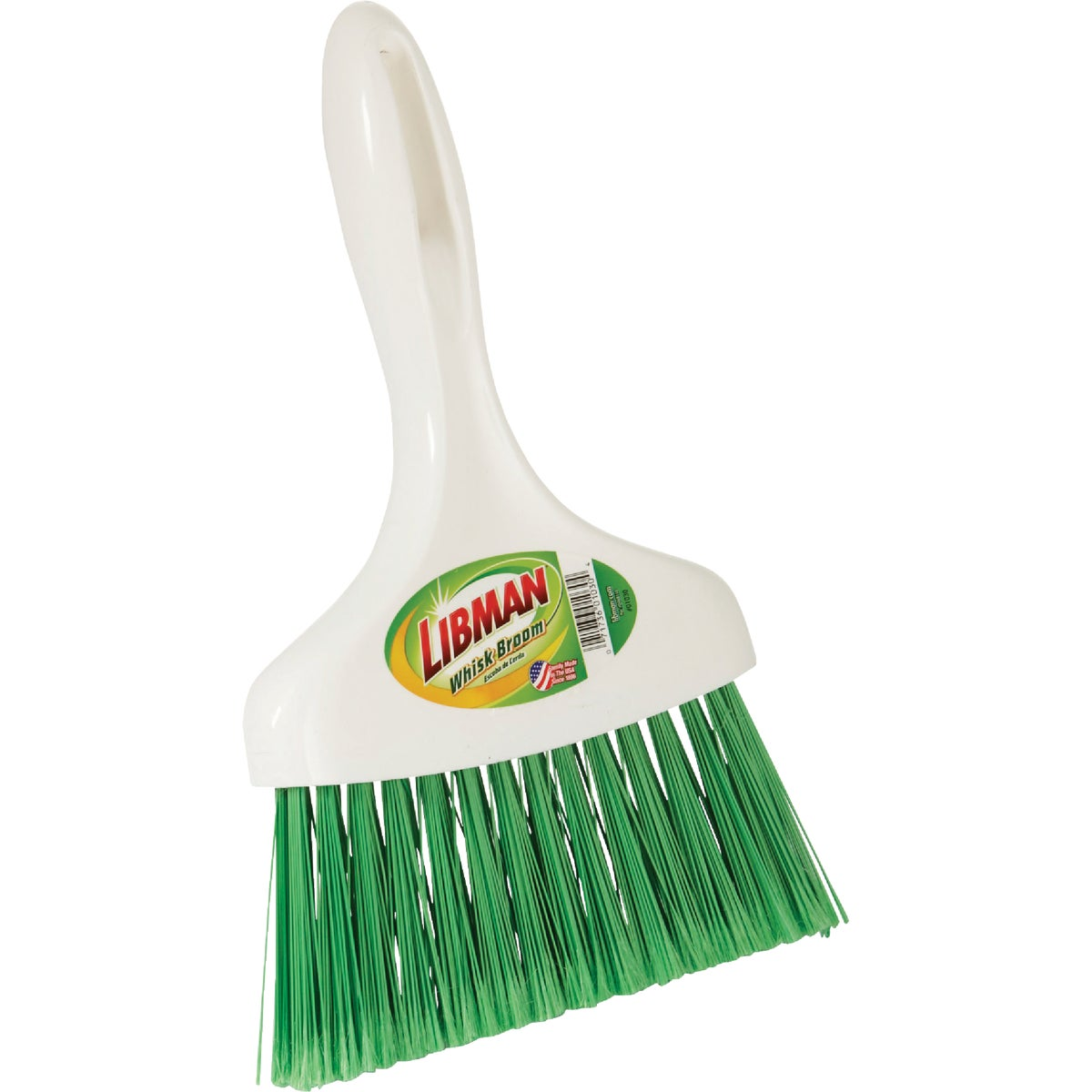 SYNTHETIC WHISK BROOM - 1030 by The Libman Company
