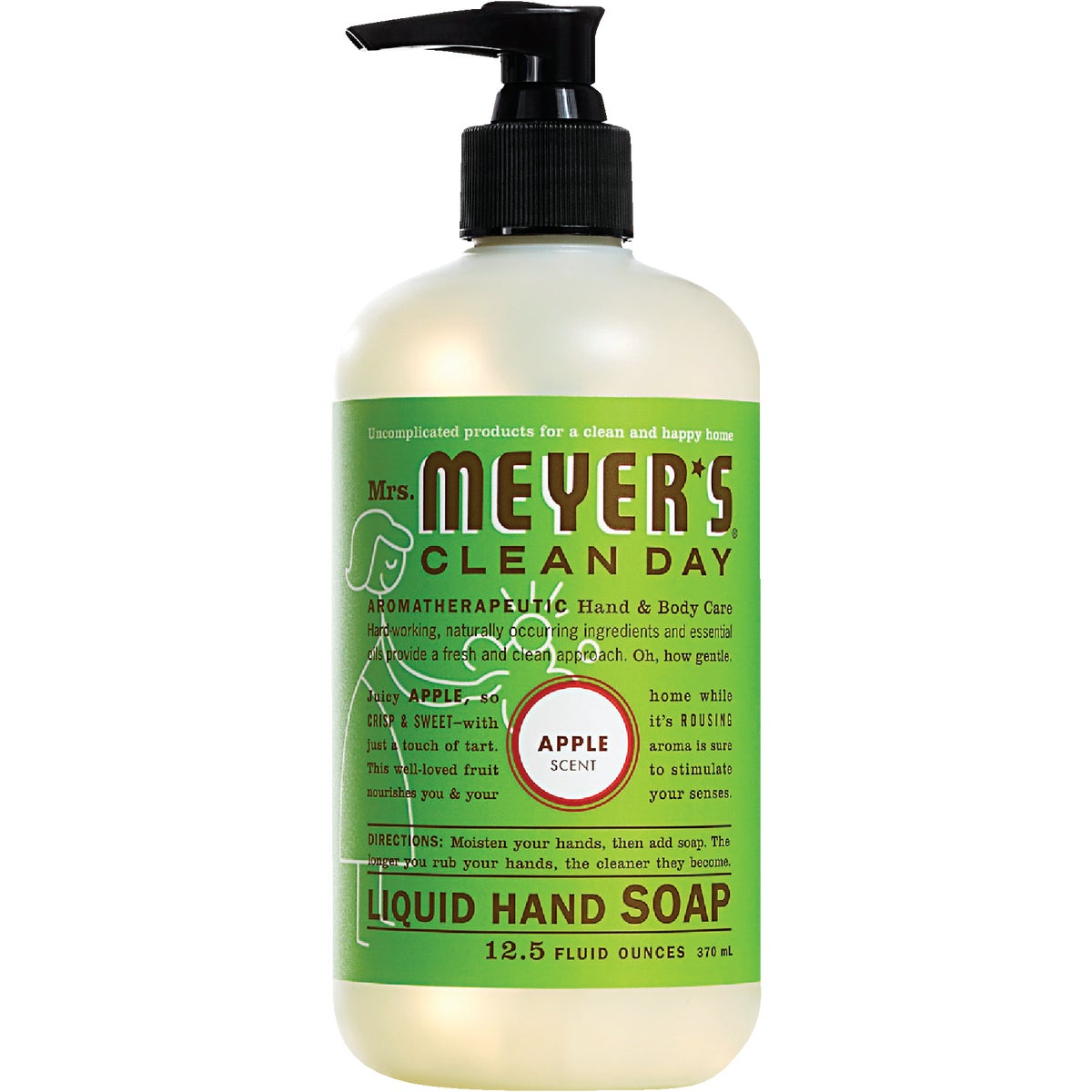 APPLE LIQUID HAND SOAP - 17427 by Sc Johnson