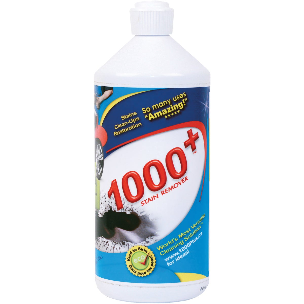 30.7 1000+ STAIN REMOVER