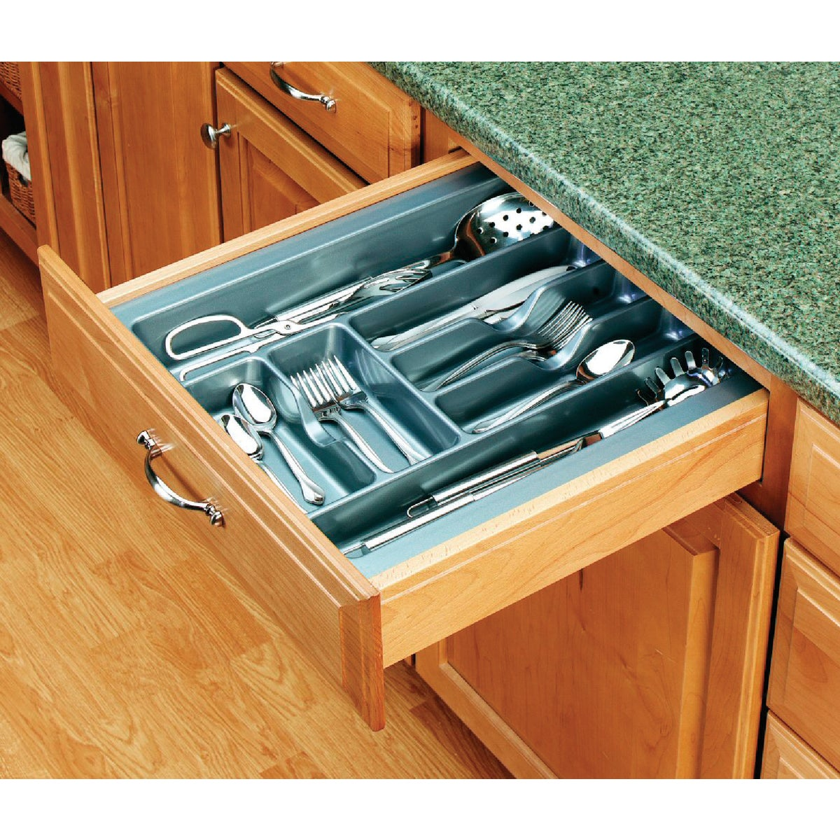 CUTLERY ORGANIZER - CT-3S-5 by Rev A Shelf