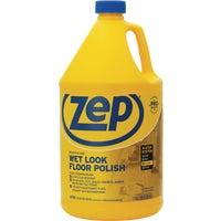 Zep Commercial 128 Oz. Wet-Look Floor Finish