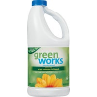 Clorox/Home Cleaning, 30647, 60Oz Natural Bleach