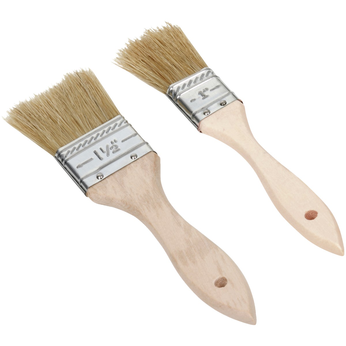 2PC BASTING BRUSH SET - 1094928 by World Kitchen  Ekco