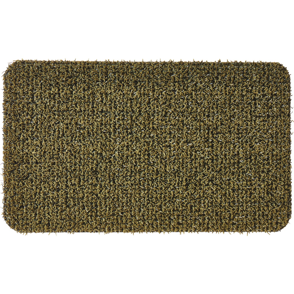 SPRUCE GREEN DOORMAT - 10370953 by Grassworx