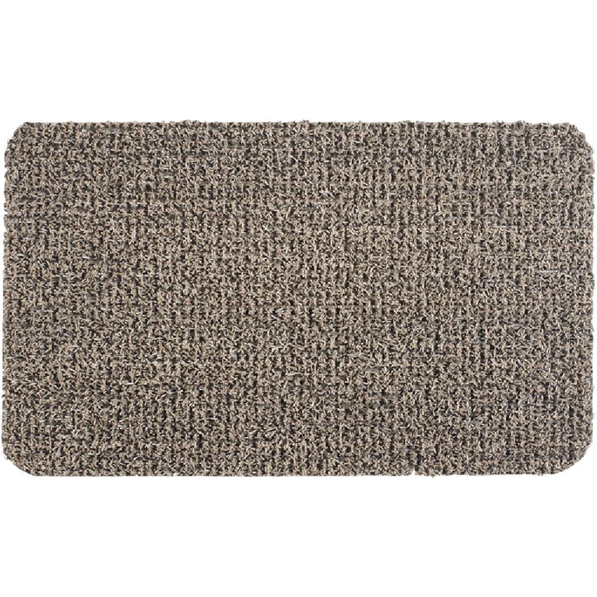 Grassworx 10253909 Clean Machine Plus Door Mat