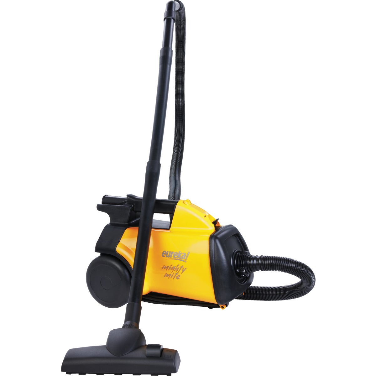 Eureka Mighty Mite Canister Vacuum Cleaner, 3670G