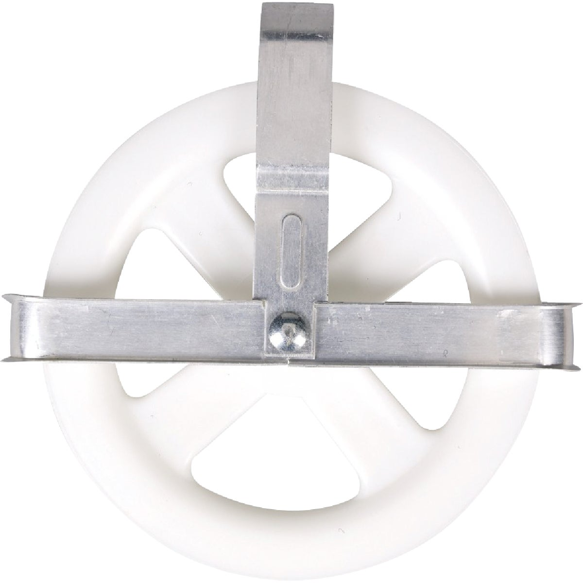 "5"" CLOTHESLINE PULLEY"