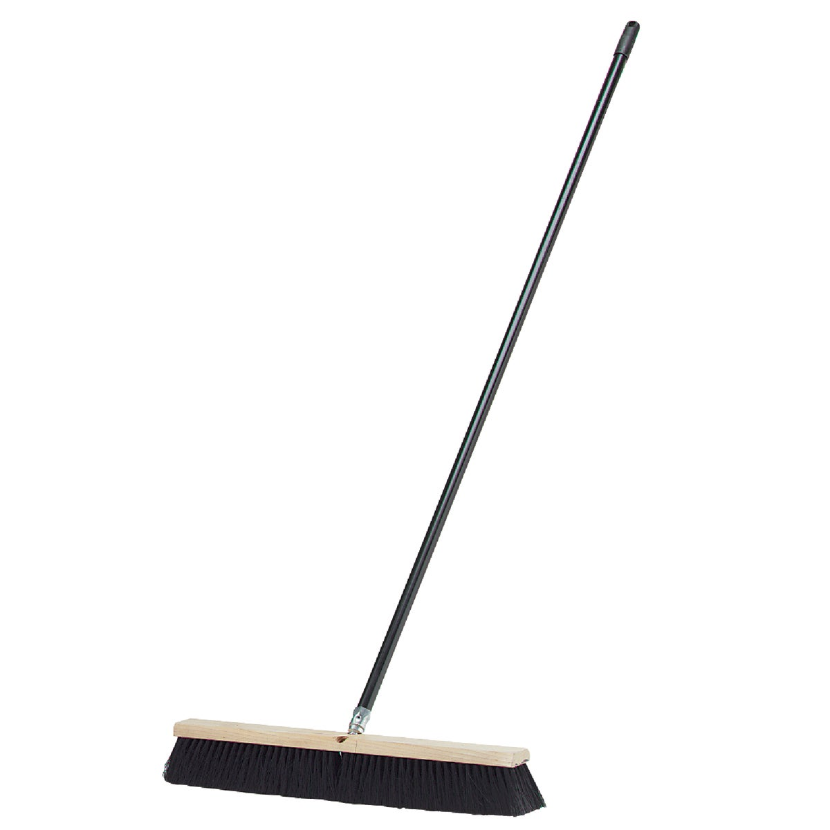 "24"" TAMPICO PUSH BROOM - 09985 by D Q B Ind"