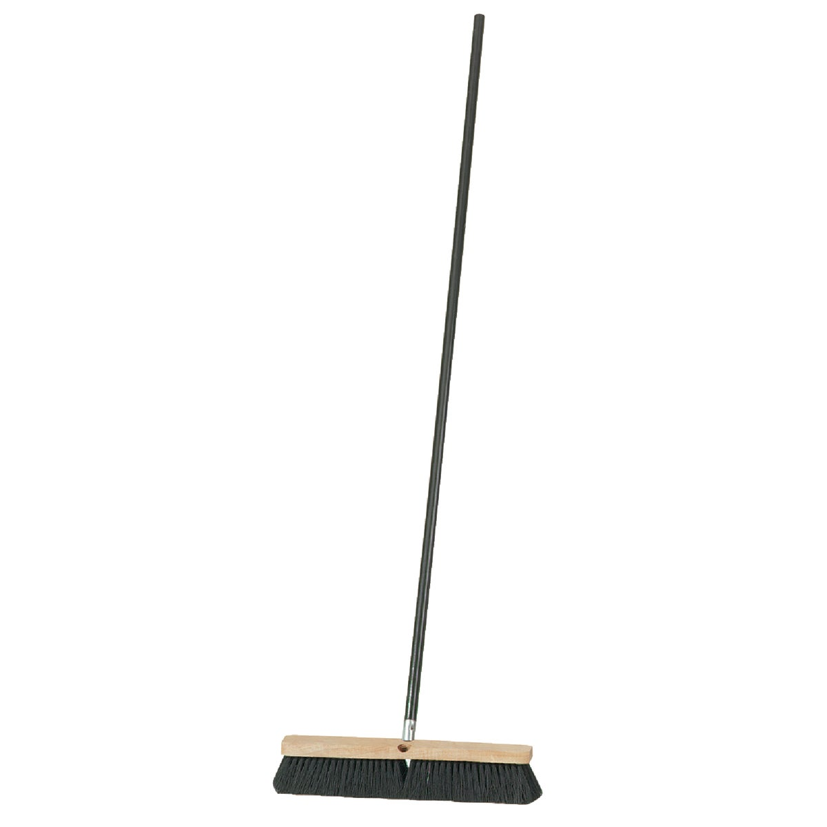 "18"" TAMPICO PUSH BROOM - 09984 by D Q B Ind"