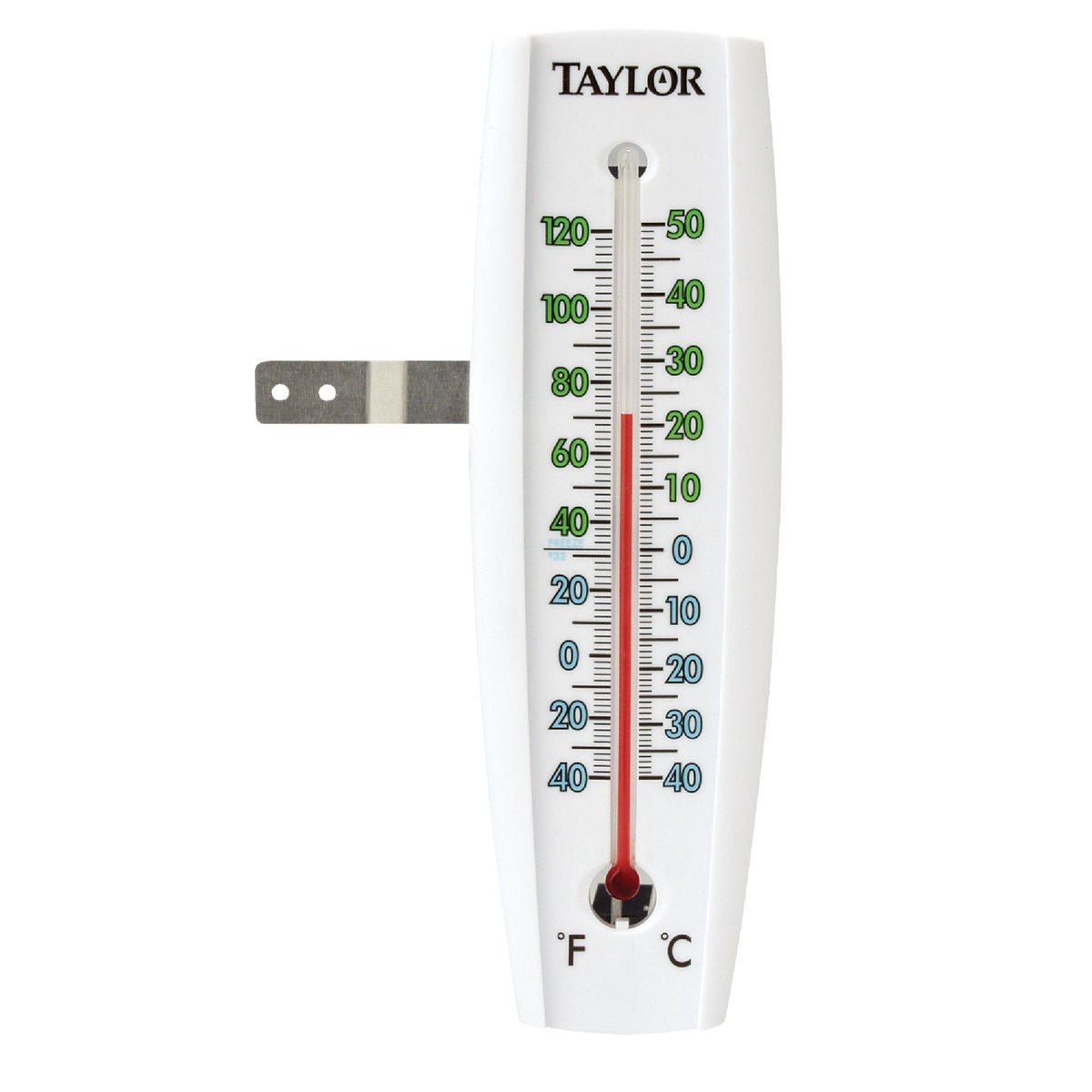 WINDOW THERMOMETER - 5153 by Taylor Precision