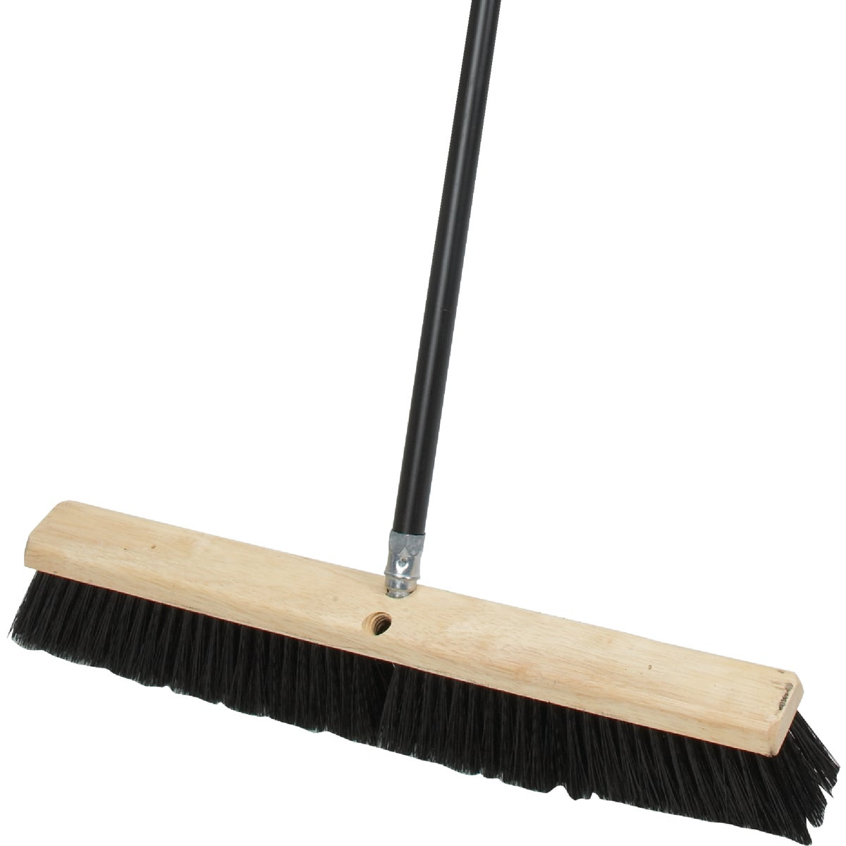 "24"" POLYPRO PUSH BROOM - DI89501 by D Q B Ind"