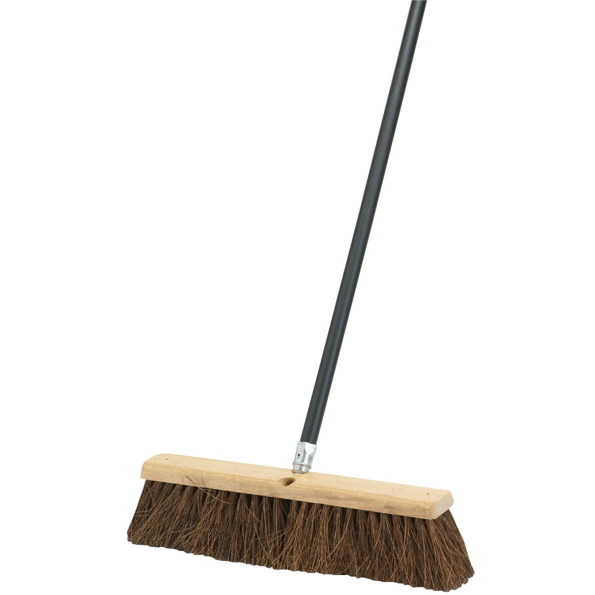 "18"" PALMYRA PUSH BROOM - DI89520 by D Q B Ind"