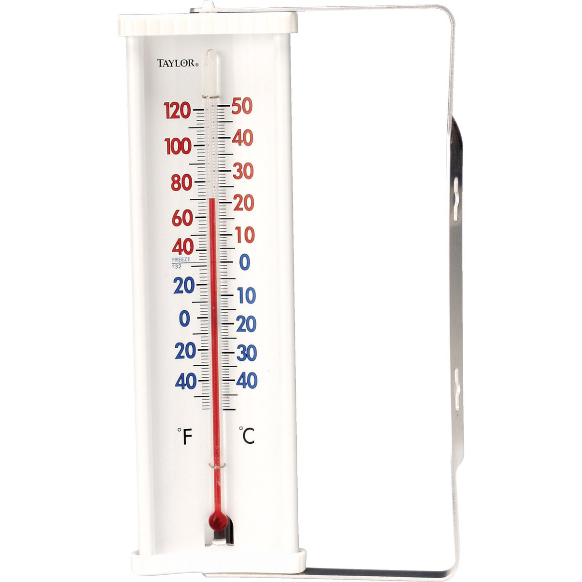 WINDOW THERMOMETER - 5316N by Taylor Precision