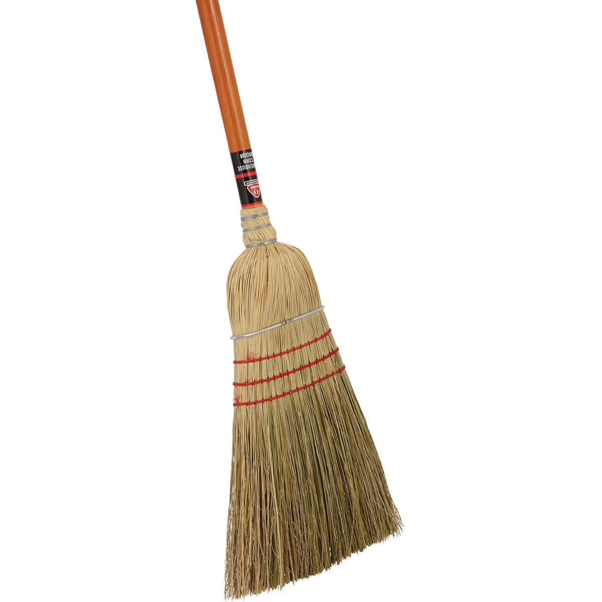 WAREHOUSE BROOM - 6120-6 by Nexstep Commercial