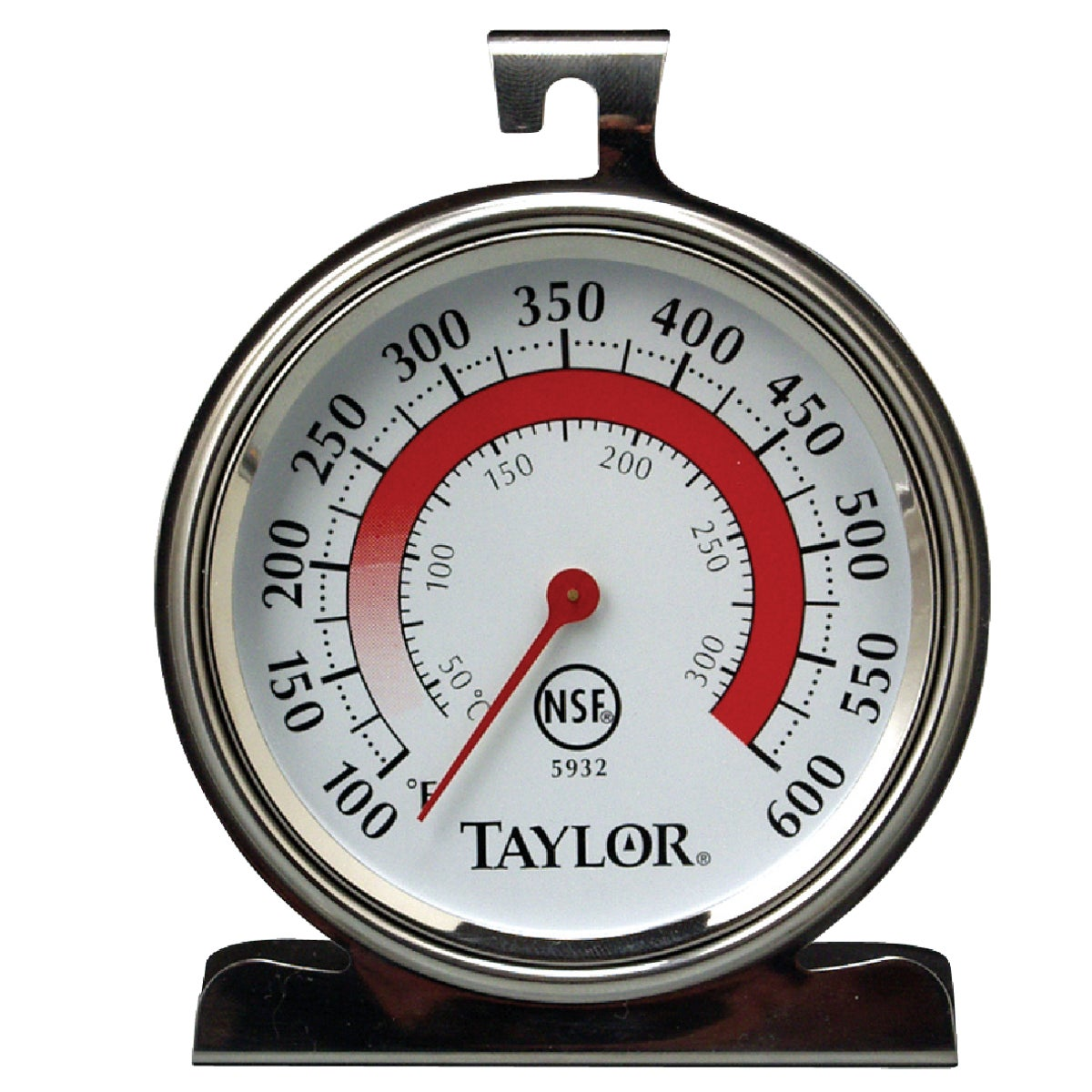 CLASSIC OVEN THERMOMETER - 5932 by Taylor Precision