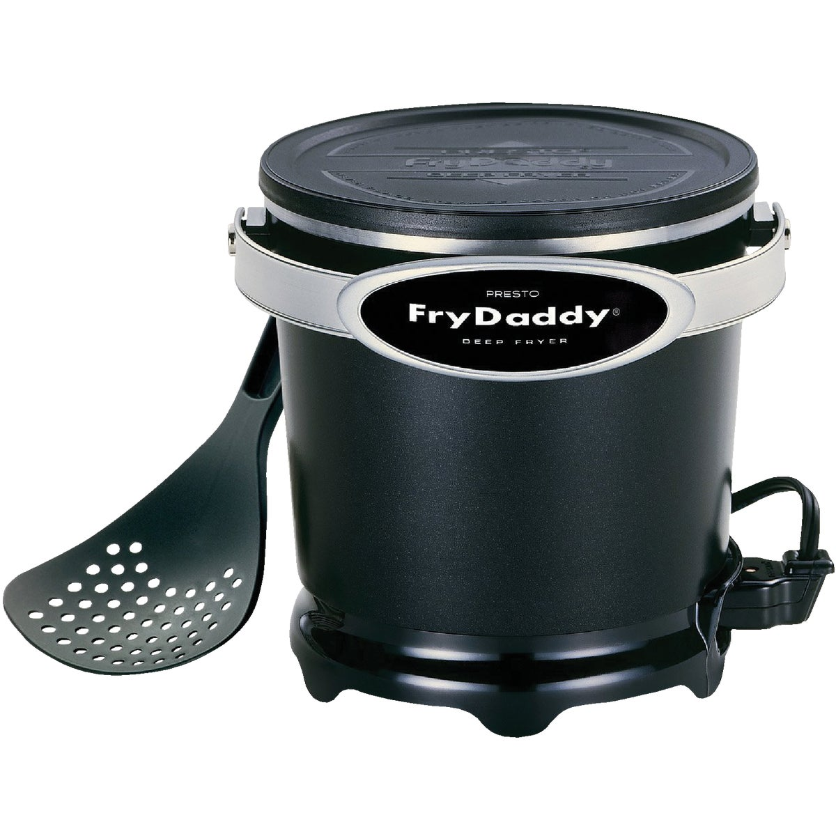 FRY DADDY DEEP FRYER - 05420 by National Presto Ind